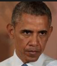 Beardless Obama is a shameful, unattractive, and weak leader.